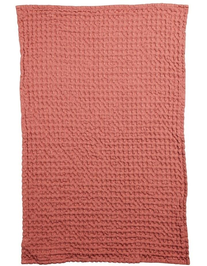 Arlo Tea Towel Clay image 1
