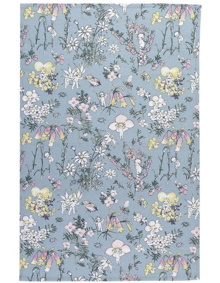 May Gibbs Flower Babies Set Of 2 Tea Towels image 2