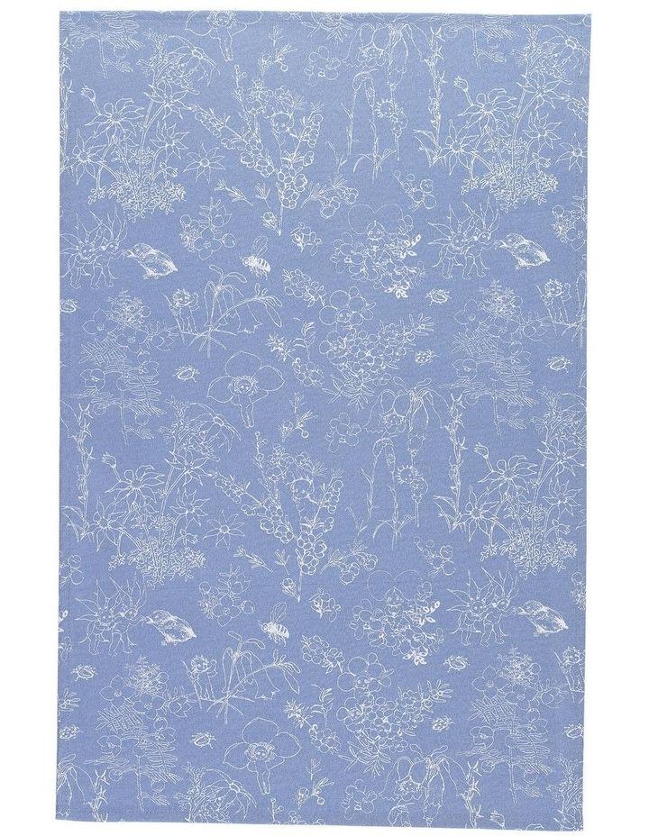 May Gibbs Flower Babies Set Of 2 Tea Towels image 3