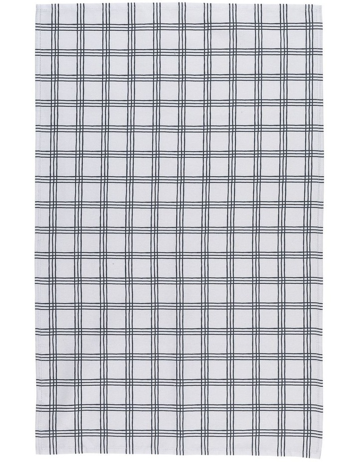 Blinky Bill Set of 2 Tea Towels - Ink image 3