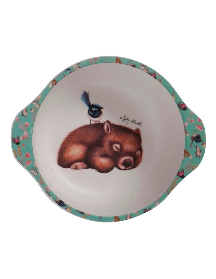 Sally Howell Children's 3pc Dinner Set Wombat image 3