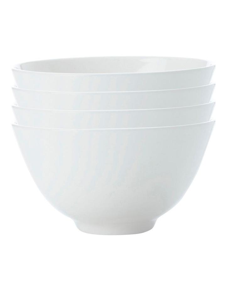 Cashmere Rice Bowl 12.5cm Set of 4 image 1