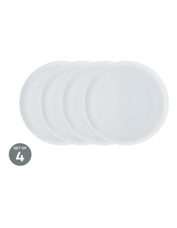 Cashmere Coupe Side Plate 16cm Set of 4 image 1