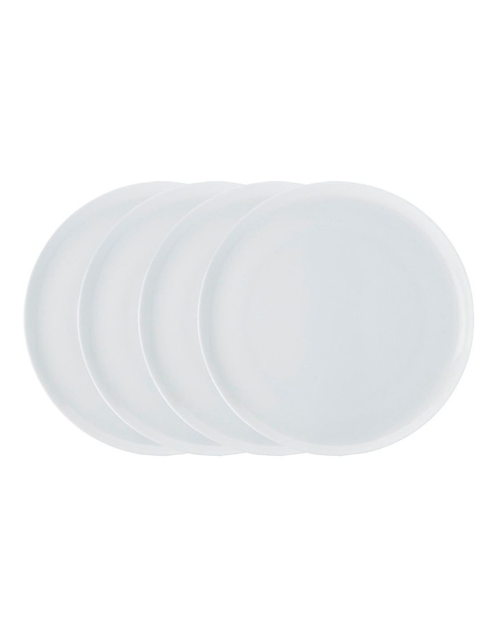 Cashmere Coupe Side Plate 19cm Set of 4 image 1