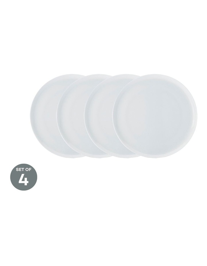 Cashmere Coupe Entree Plate 23cm Set of 4 image 1