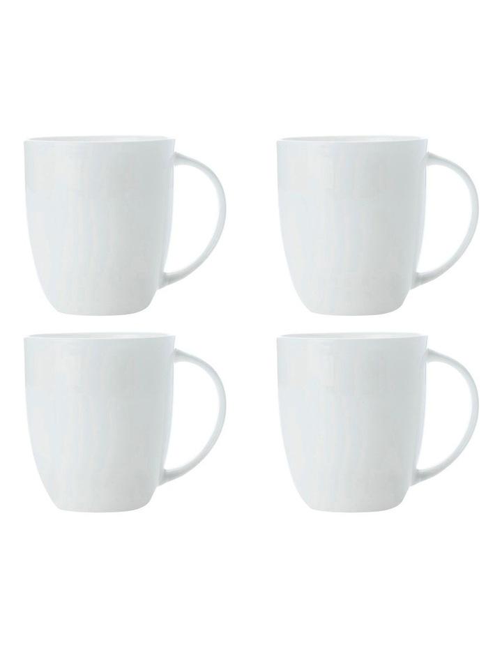 Cashmere Coupe Mug 420ML Set of 4 image 1