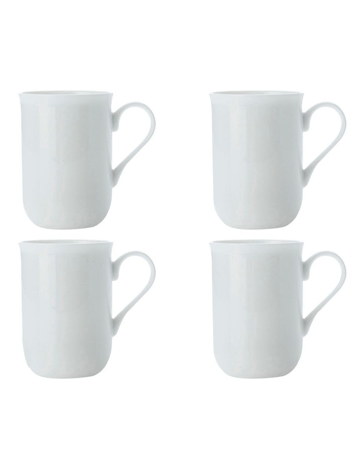 Cashmere Regent Mug 340ML Set of 4 image 1