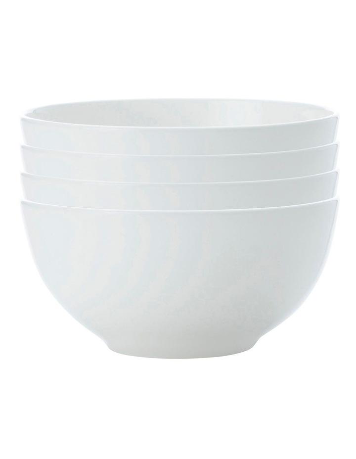 Cashmere Rice Bowl 10cm Set of 4 image 1