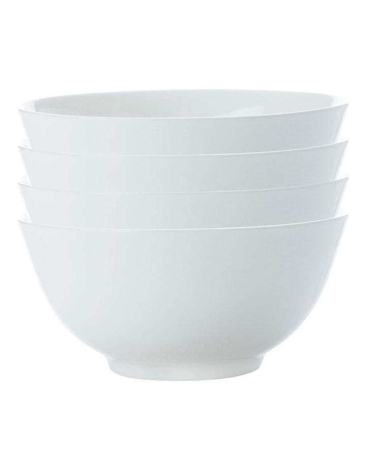 Cashmere Noodle Bowl 18cm Set of 4 image 1