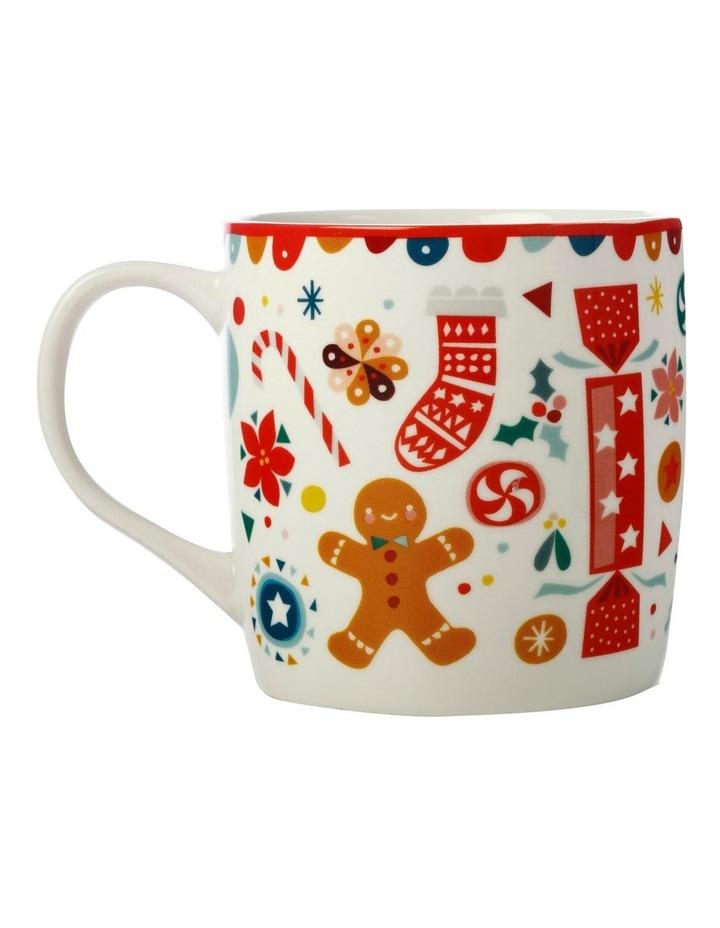 Festive Friends Mug 375ML Bon Bon Gift Boxed image 2