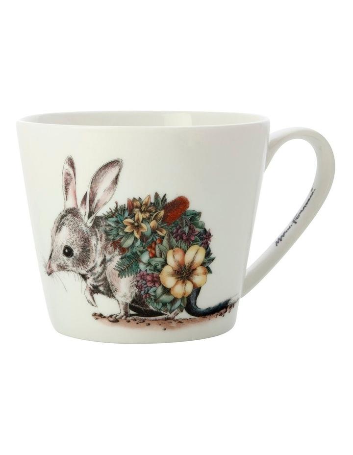 Marini Ferlazzo Australian Families Mug 450ML Squat Bilby Gift Boxed image 1