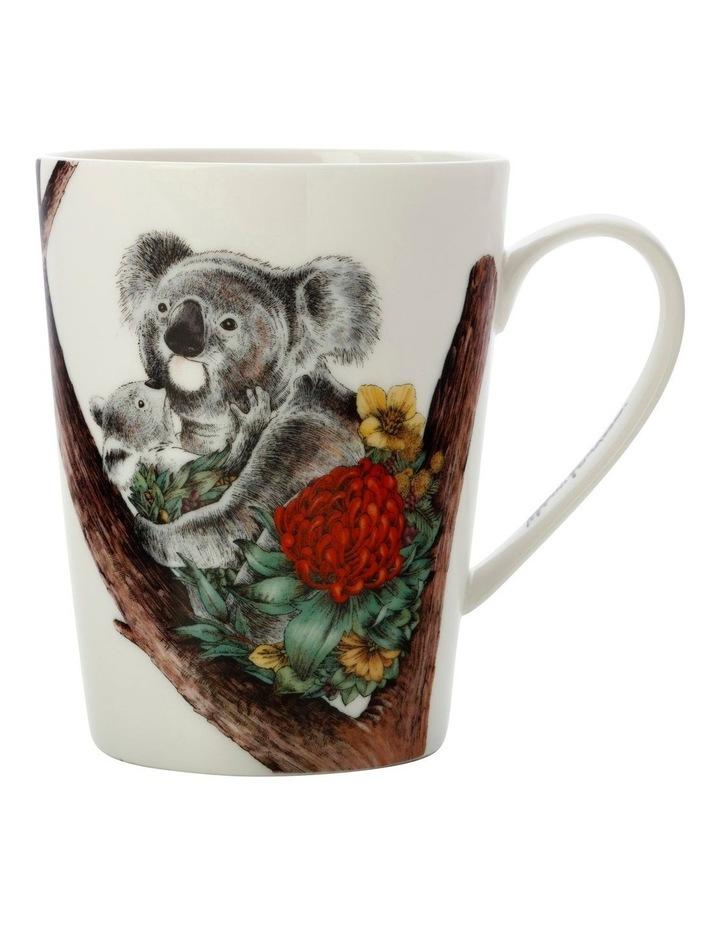 Marini Ferlazzo Australian Families Mug 450ML Tall Koala Gift Boxed image 1