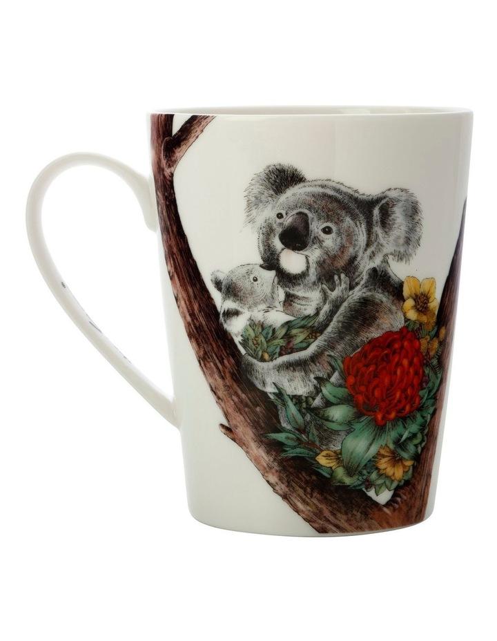 Marini Ferlazzo Australian Families Mug 450ML Tall Koala Gift Boxed image 2