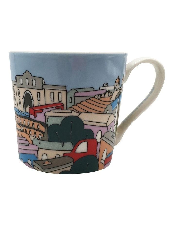 Megan McKean Cities Mug 430ML Rome Gift Boxed image 1