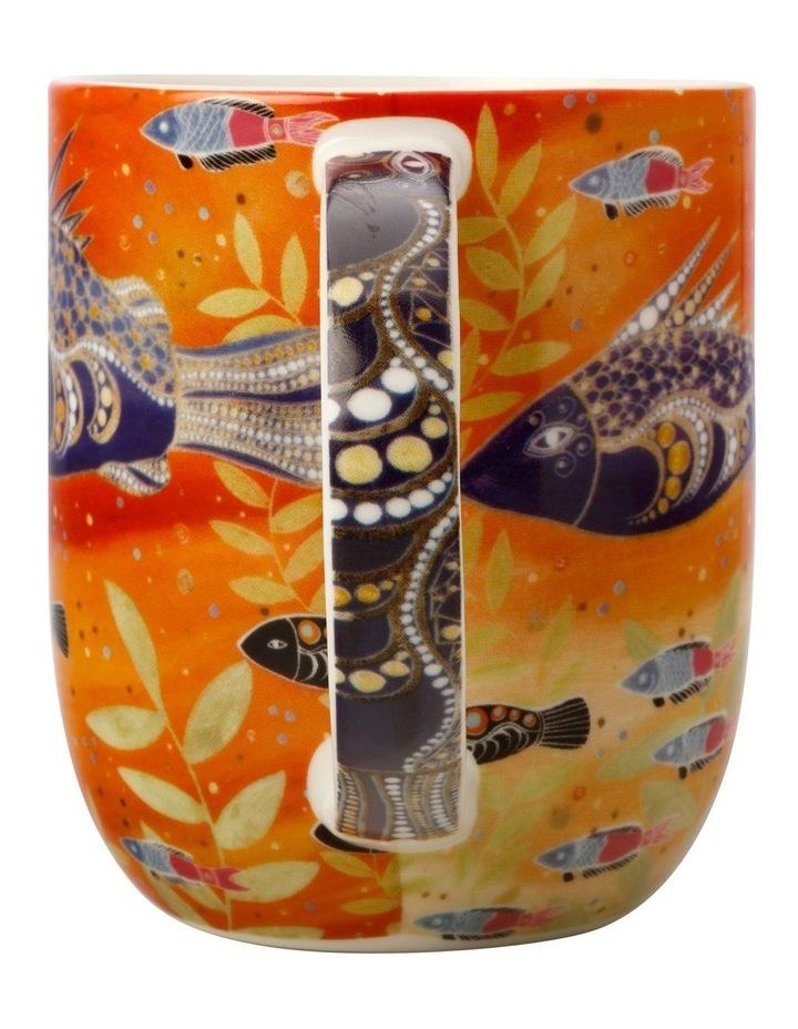 Melanie Hava Jugaig-Bana-Wabu Mug 440ML River Life Gift Boxed image 2