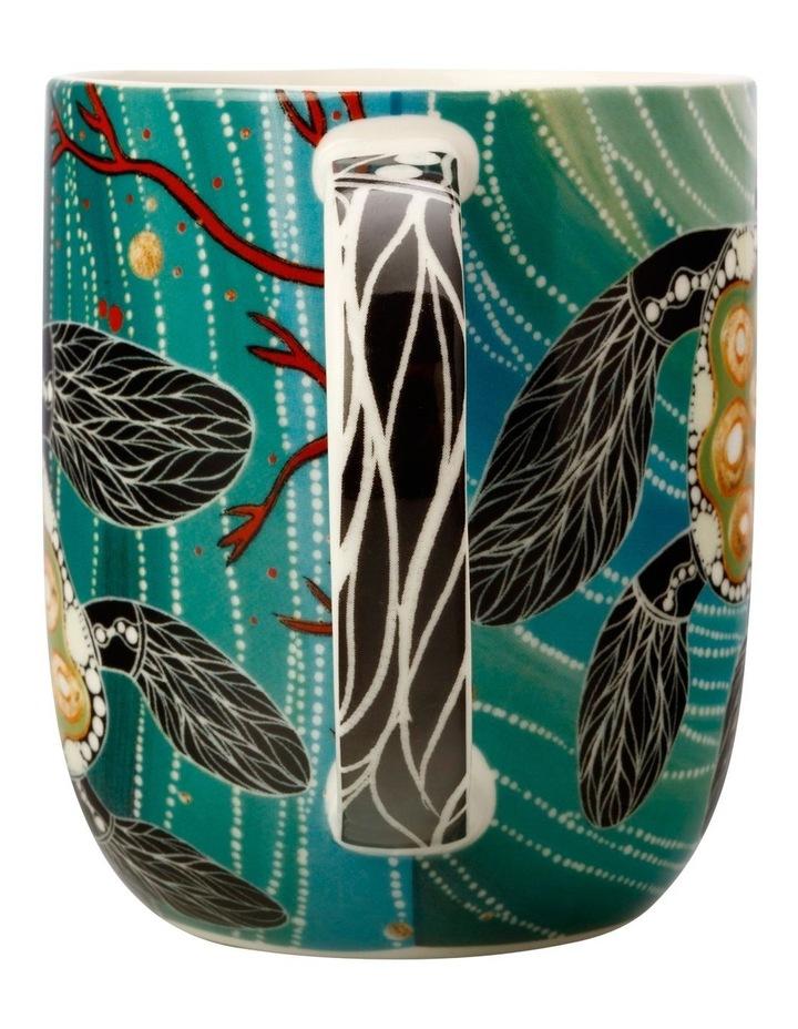 Melanie Hava Jugaig-Bana-Wabu Mug 440ML Turtles Gift Boxed image 2