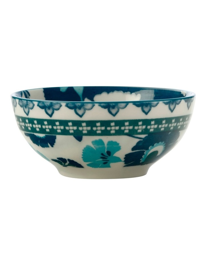 Rhapsody Bowl 10cm Blue image 1
