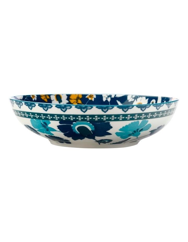 Rhapsody Coupe Bowl 20cm Blue image 1