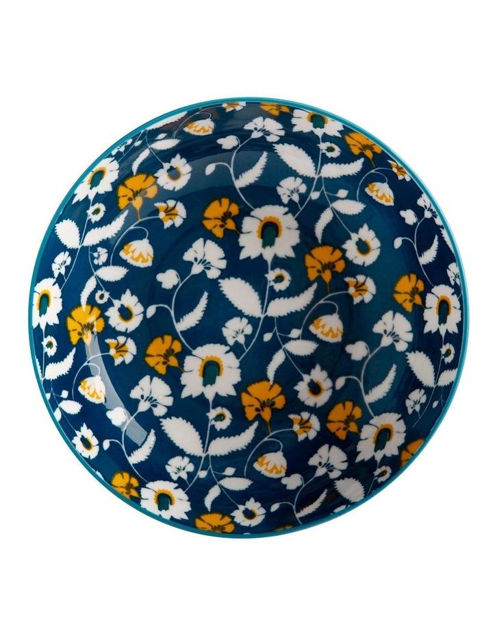 Rhapsody Coupe Bowl 20cm Blue image 2