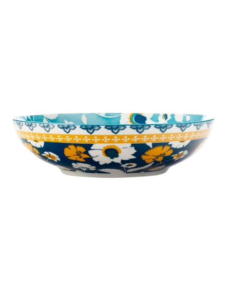 Rhapsody Coupe Bowl 20cm Teal image 1