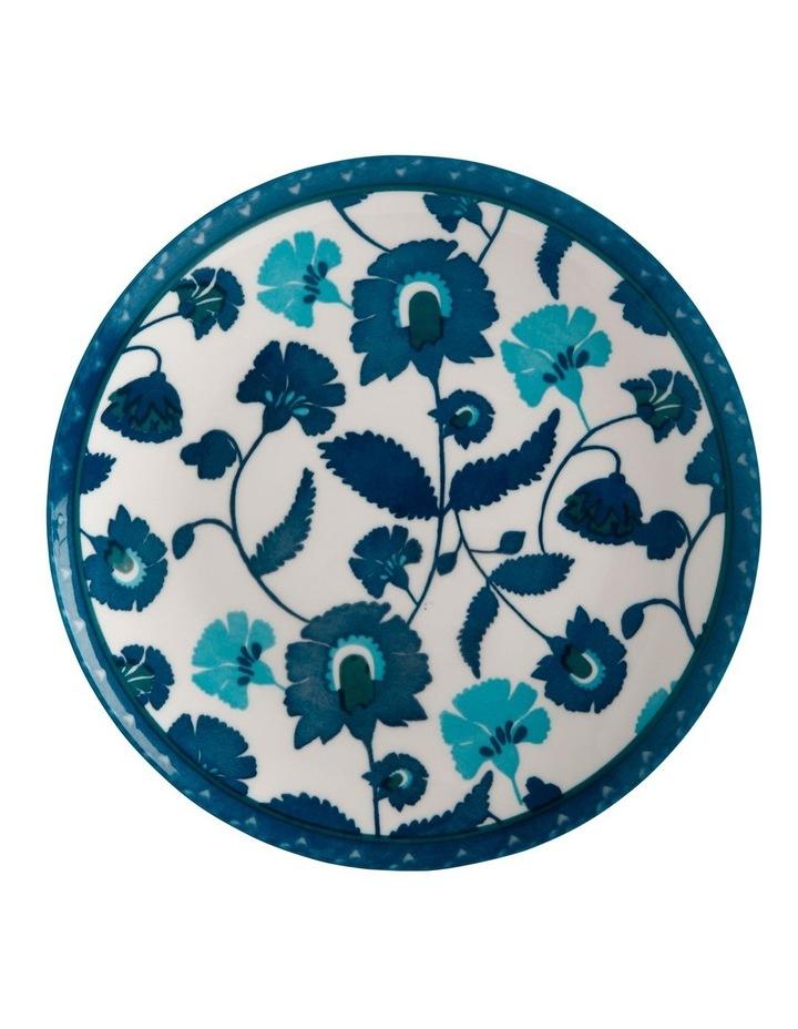 Rhapsody Side Plate 20cm Blue image 1