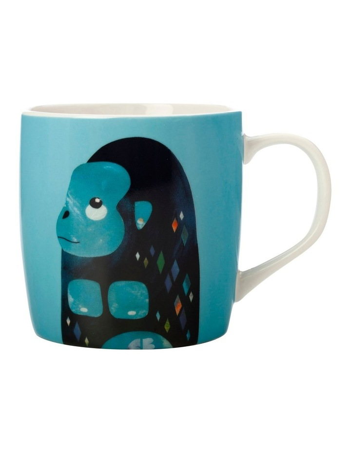 Pete Cromer Wildlife Mug 375ML Gorilla Gift Boxed image 1
