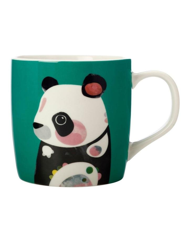 Pete Cromer Wildlife Mug 375ML Panda Gift Boxed image 1