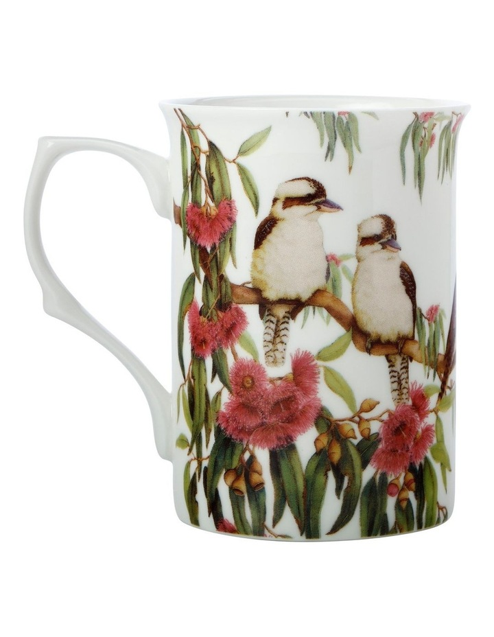Royal Botanic Gardens Victoria Garden Friends Mug 300ML Kookaburra Gift Boxed image 2