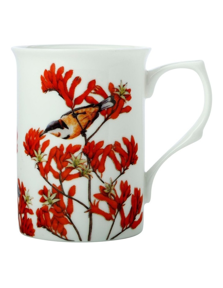 Royal Botanic Gardens Victoria Garden Friends Mug 300ML Spinebill Gift Boxed image 1