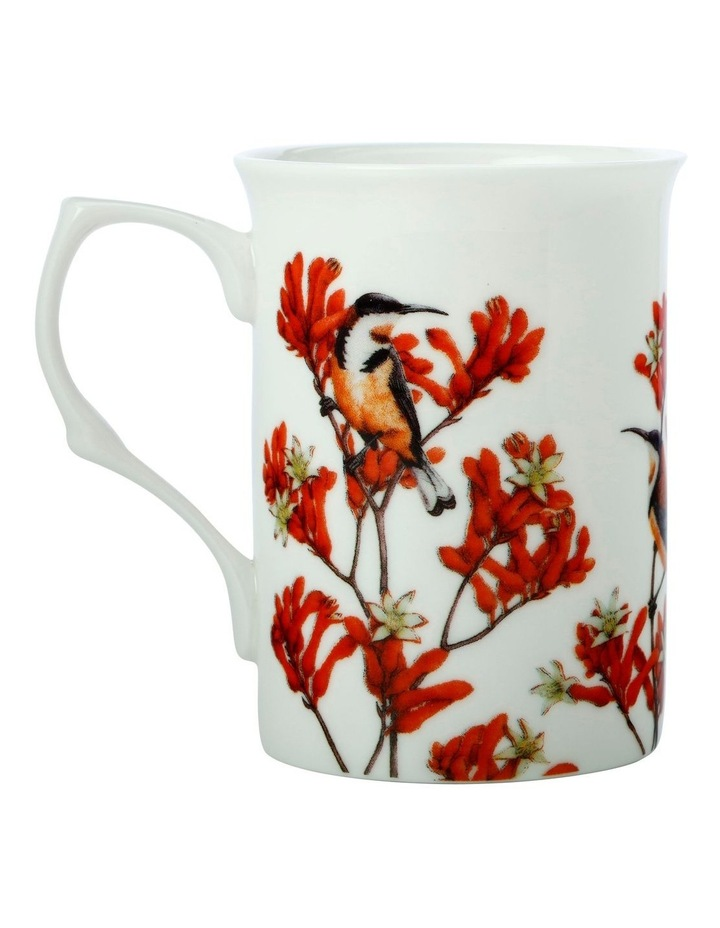 Royal Botanic Gardens Victoria Garden Friends Mug 300ML Spinebill Gift Boxed image 2