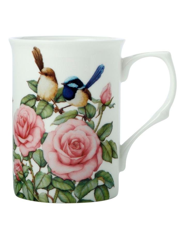 Royal Botanic Gardens Victoria Garden Friends Mug 300ML Wren Gift Boxed image 1