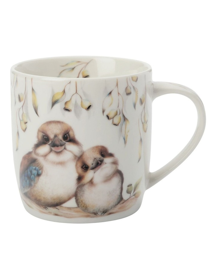 Sally Howell Mug 340ML Kookaburra Gift Boxed image 1
