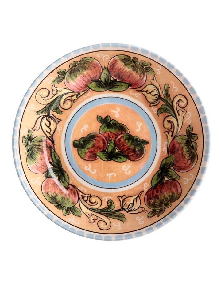 Ceramica Salerno 30cm Bowl in Apples Print image 2