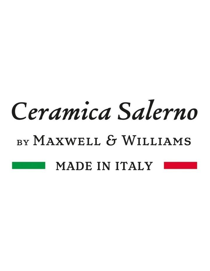 Ceramica Salerno 21cm Pasta Bowl in Pomegranates Print image 4