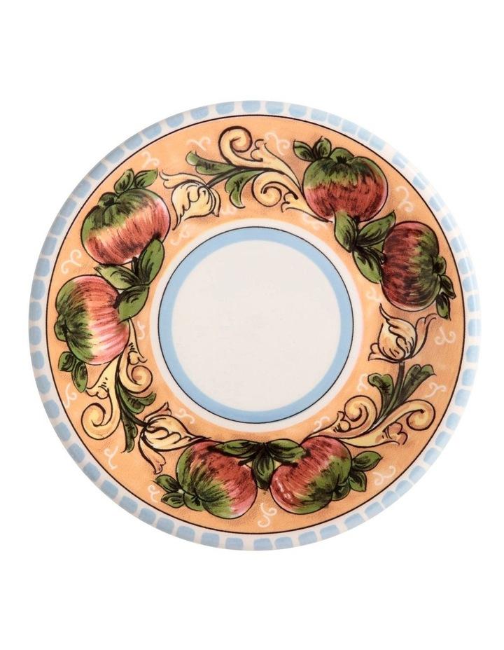 Ceramica Salerno Apples 20cm Plate image 1