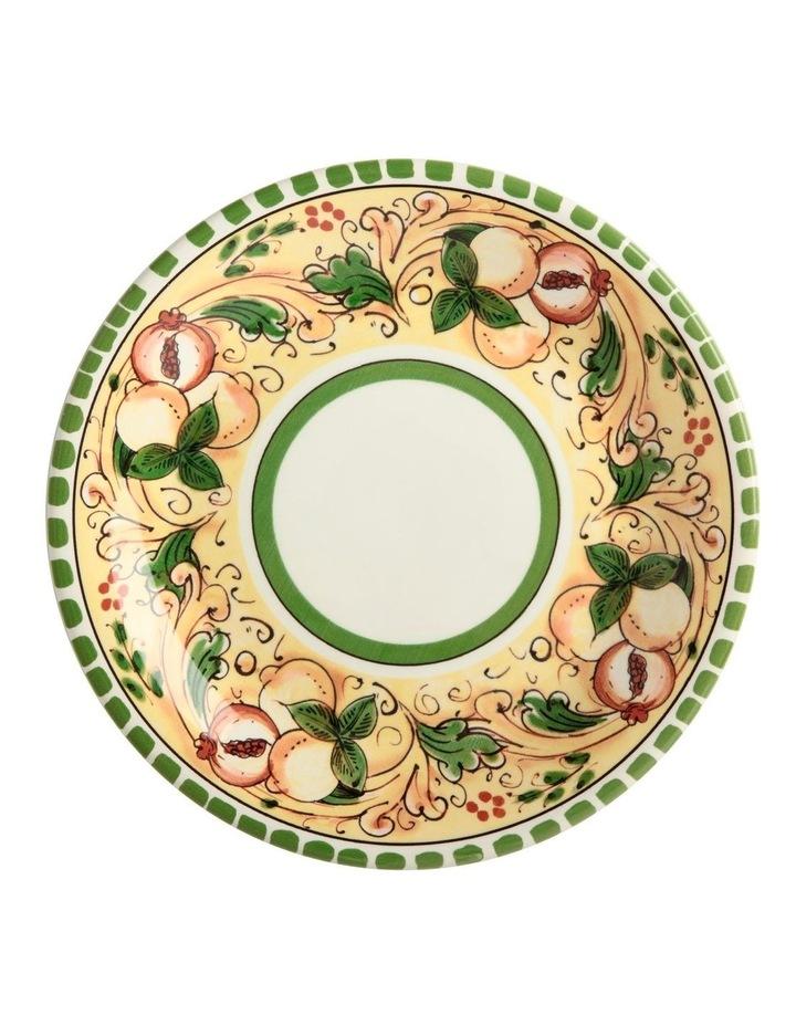 Ceramica Salerno Peaches 26.5cm Plate image 1