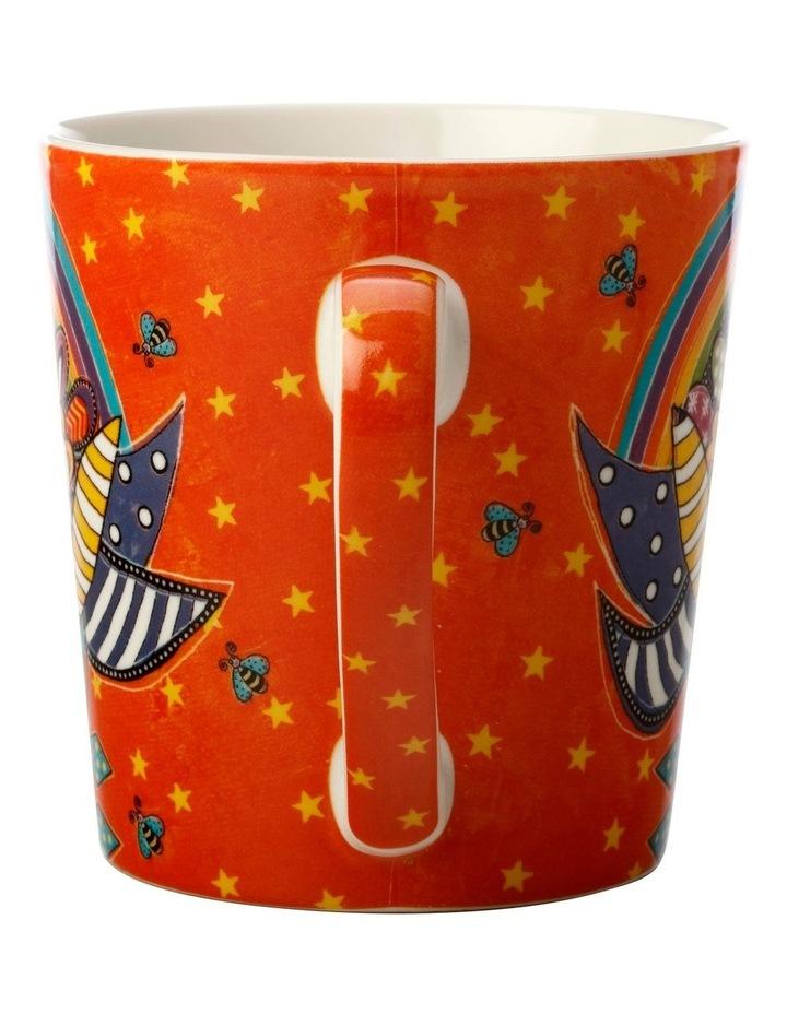 Donna's Garden Mug 350ML Lovely Lily Tin Gift Boxed image 3
