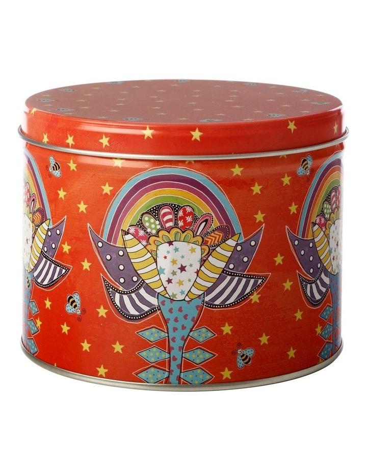 Donna's Garden Mug 350ML Lovely Lily Tin Gift Boxed image 4