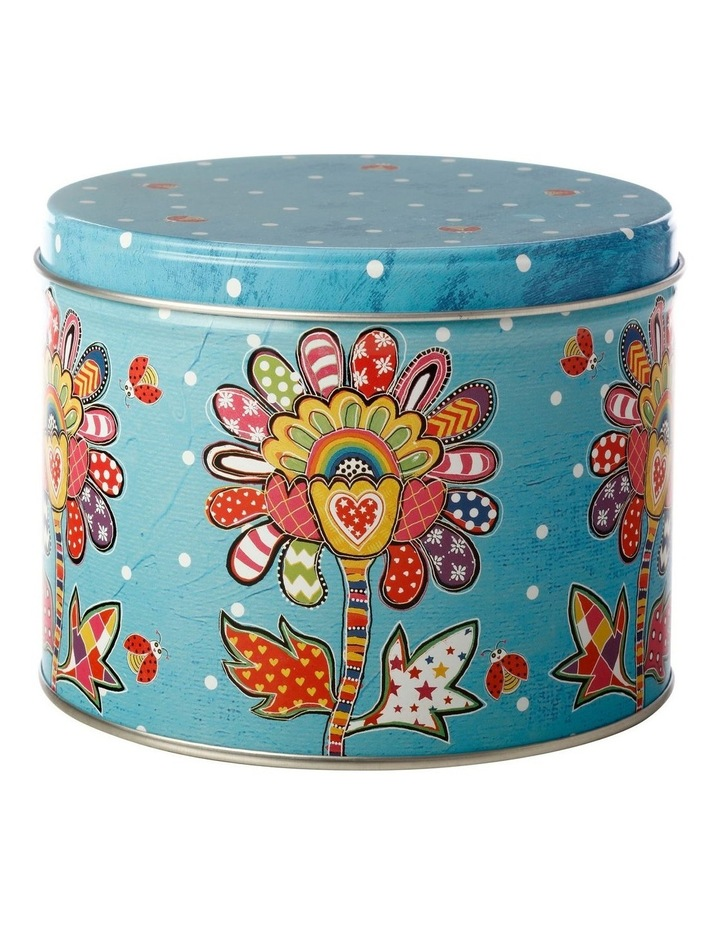 Donna's Garden Bubbly Blossom 350ml Mug in Tin Gift Box image 4