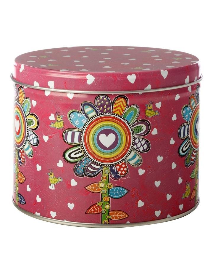 Donna's Garden Delightful Daisy 350ml Mug in Tin Gift Box image 4