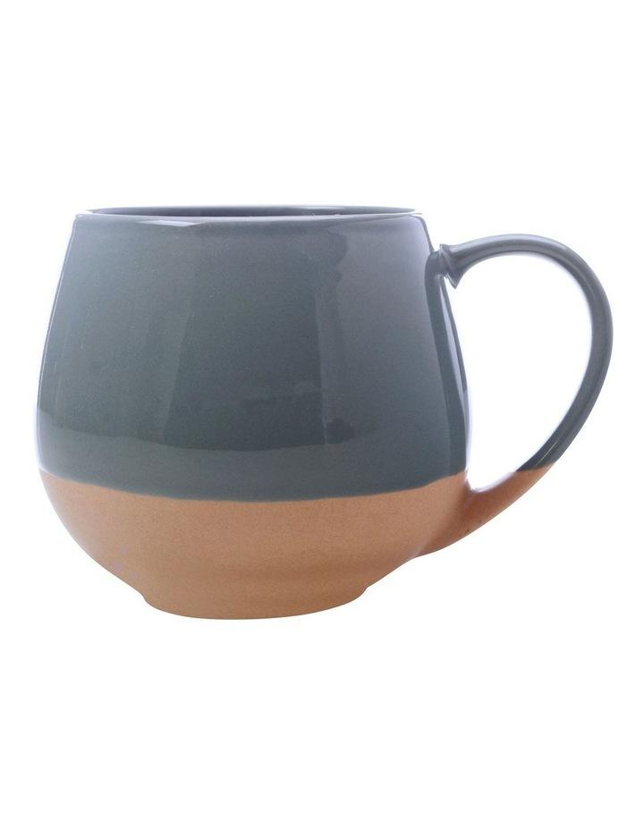 Eclipse 450ml Snug Mug in Grey image 1