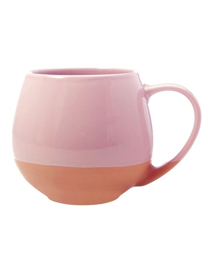 Eclipse 450ml Snug Mug in Rose image 1