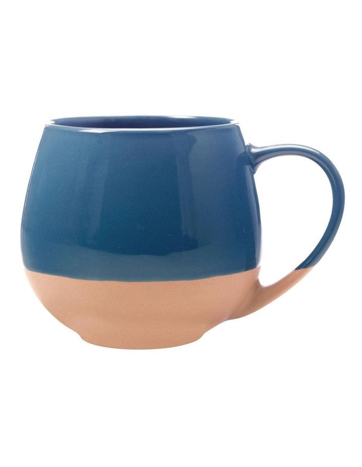 Eclipse 450ml Snug Mug in Teal image 1