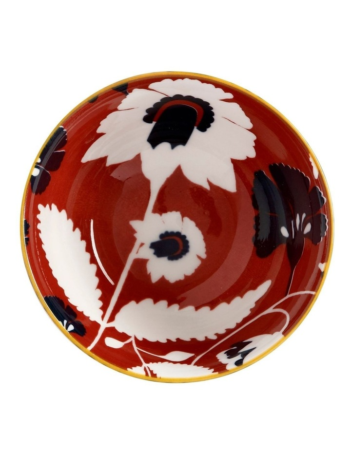 Rhapsody Bowl 10cm Red image 2
