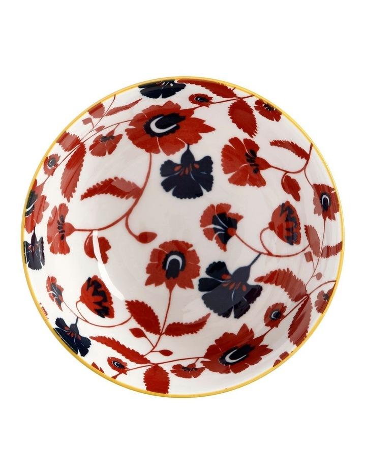 Rhapsody Bowl 12.5cm Red image 2