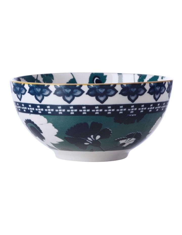 Rhapsody Bowl 12.5cm Green image 1