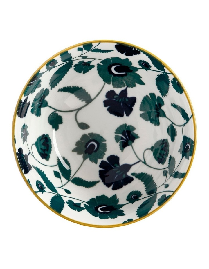 Rhapsody Bowl 12.5cm Green image 3