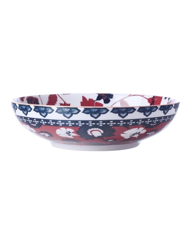 Rhapsody Coupe Bowl 20cm Red image 1