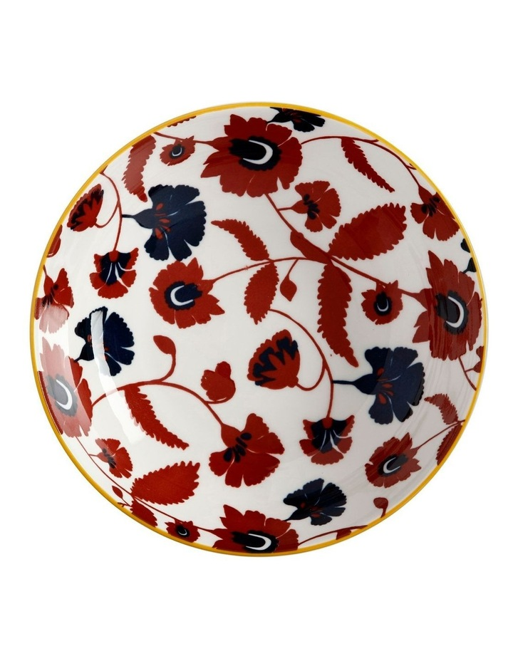 Rhapsody Coupe Bowl 20cm Red image 2