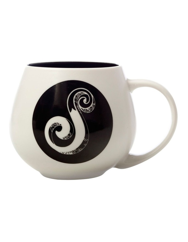 "The Letterettes Snug Mug 450ML ""S"" Gift Boxed image 1"